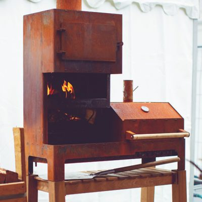 Outdoor oven XL 1